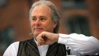 William Marotta file picture 31 December 2012