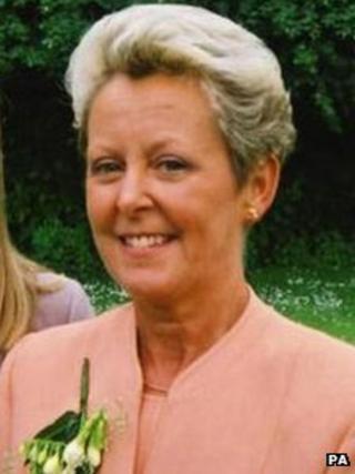Jennifer Mills-Westley