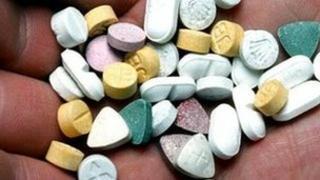 Tabledi ecstasi