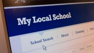 My Local School