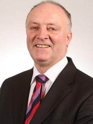David Crausby