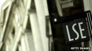 File photo of the London School of Economics