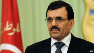 Ali Larayedh (22 February 2013)
