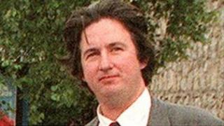 Eugene Moloney