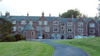 The hotel Andy Murray has bought