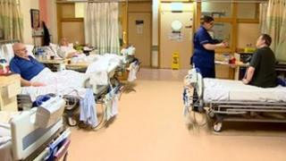 Robert Jones and Agnes Hunt Orthopaedic Hospital