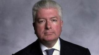 Nigel Waterson