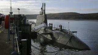 HMS Ambush is due to enter operational service later this year