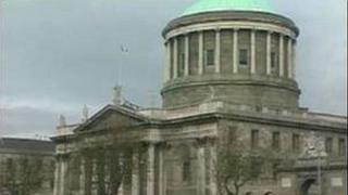 Irish Four Courts