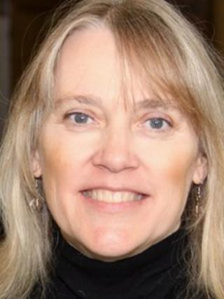 Prof Vicki Hanson