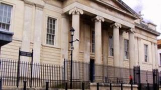 Derry court