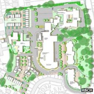 Christchurch Hospital redevelopment plans