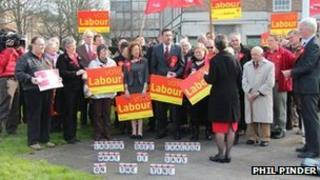 Somerset Labour party launches its manifesto