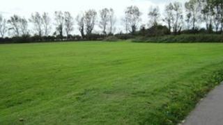 Stanpit Recreation Ground