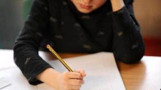 Primary school writing