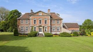 Urchfont Manor, Wiltshire