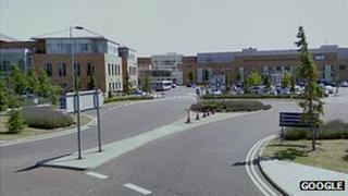 N&N University Hospital