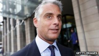 Andrea Orcel, UBS