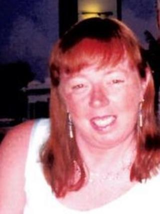 Susan Monkhouse