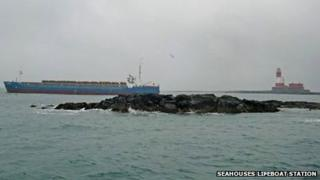 Motor Vessel Danio
