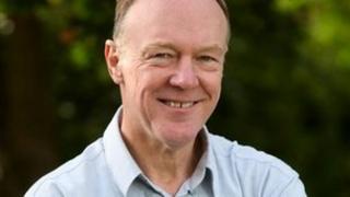 Martin Surl