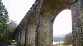 Kielder Viaduct