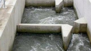 Generic water works