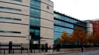 Belfast Crown Court at Laganside