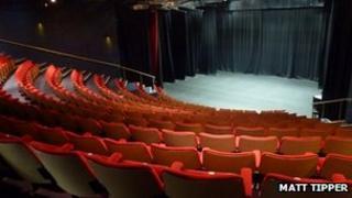 Merlin Theatre