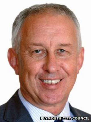 Barry Keel