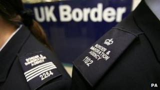 Sylvie Beghal claims her human rights were violated at a UK border