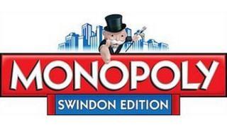 Swindon Monopoly