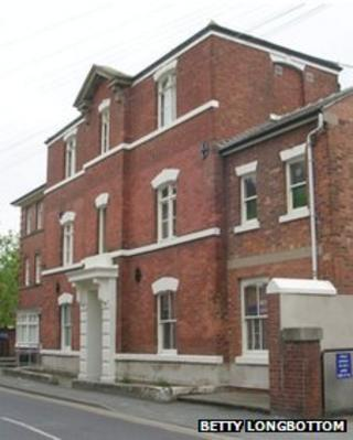 Selby Magistrates' Court