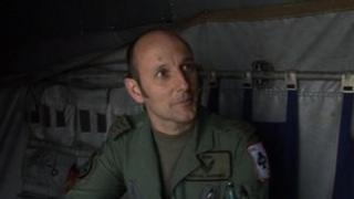 Sgt Tony Russell