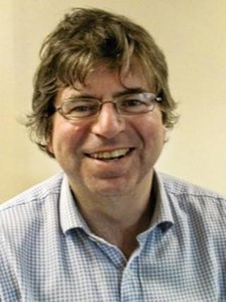 Clive Dennier