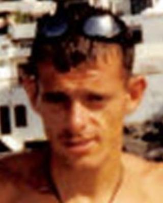 Anthony Dryden