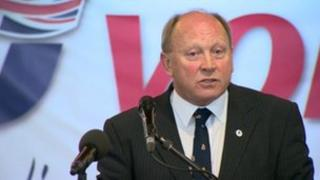 The figures were revealed after a question tabled by TUV leader Jim Allister.