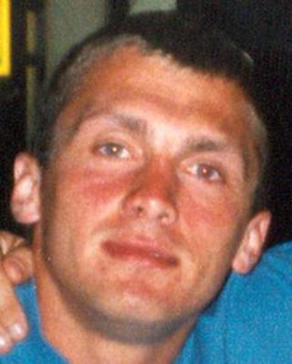 Gun killing: Reward of £10k in Peter Singleton 2003 case