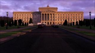 The five main Stormont parties and business lobbyists had been hoping for a decision on corporation tax