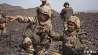 British troops to help French train Mali soldiers