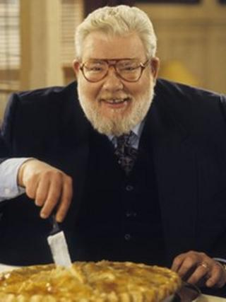 Potter and Withnail actor Richard Griffiths dies