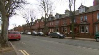Warwick Road, Carlisle