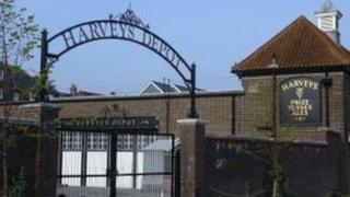 Harveys Depot