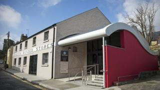 Narberth Museum in Pembrokeshire