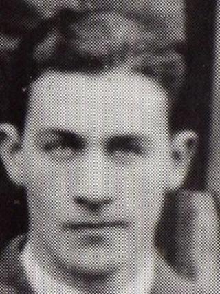 Robert HB Fraser