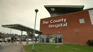 Hereford County Hospital