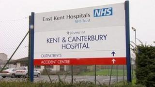 Kent & Canterbury Hospital
