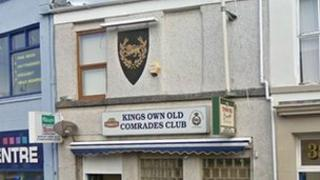 Kings Own Old Comrades Club, Fleetwood