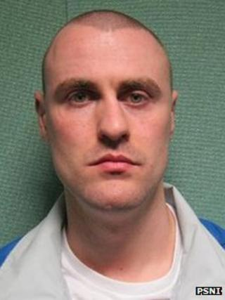 Missing sex offender Joseph McCabe