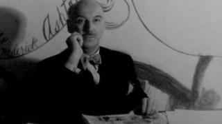 Gerald Hugh Tyrwhitt-Wilson